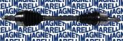Приводной вал (полуось) MAGNETI MARELLI 302004190061