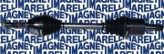 Приводной вал (полуось) MAGNETI MARELLI 302004190063