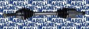 Приводной вал (полуось) MAGNETI MARELLI 302004190067