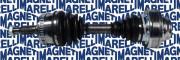Приводной вал (полуось) MAGNETI MARELLI 302004190070