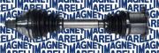 Приводной вал (полуось) MAGNETI MARELLI 302004190101