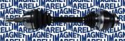 Приводной вал (полуось) MAGNETI MARELLI 302004190107