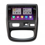 Штатна магнітола Incar TSA-1404R DSP для Renault Duster 2013+ (Android 10)