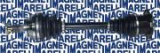 Приводной вал (полуось) MAGNETI MARELLI 302004190109