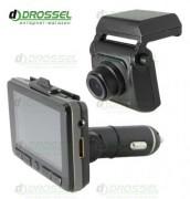 Falcon Автомобильный видеорегистратор Falcon HD37-LCD-GPS-EXT