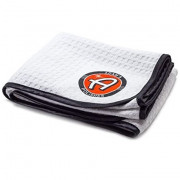 Полотенце из микрофибры для сушки авто Adam's Polishes Great White Microfiber Drying Towel (60х100см)