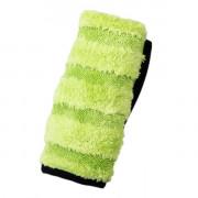 Полотенце из микрофибры для чистки стекол Adam's Polishes Green Microfiber Glass Scrubbing Towel (35х35см)