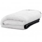 Одинарное мягкое полотенце из микрофибры премиум-класса Adam's Polishes Single Soft Microfiber Towel (35х35см)