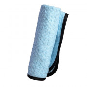 Вафельное мягкое полотенце из микрофибры Adam's Polishes Microfiber Waterless Wash Waffle Towels (40х60см)