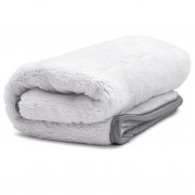 Двойное мягкое полотенце из микрофибры премиум-класса Adam's Polishes Double Soft Microfiber Towel (40х40см)