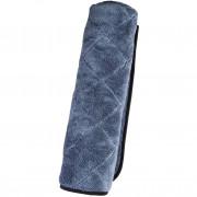 Ультравпитывающее плюшевое полотенце из микрофибры для сушки авто Adam's Polishes Jumbo Plush Drying Towel (75х90см)