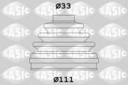 Пыльник ШРУС SASIC 2933993