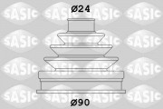 Пыльник ШРУС SASIC 1906047
