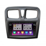 Штатная магнитола Incar TSA-1403R DSP для Renault Logan 2013-2018, Sandero 2012-2018 (Android 10)