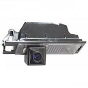 Камера заднего вида My Way MW-6087 для Hyundai IX35 2010+