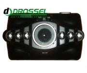 Автомобильный видеорегистратор Falcon HD44-LCD