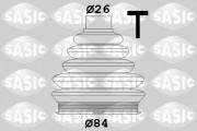 Пыльник ШРУС SASIC 1900016