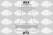 Пыльник ШРУС SASIC 4003462