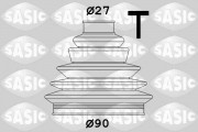 Пыльник ШРУС SASIC 1906112