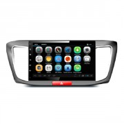 Штатная магнитола Sound Box SB-1110 для Honda Accord 2013+ (Android 4.2.2)