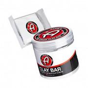 Супермягкая глина для очистки ЛКП, стекол и прозрачного пластика Adam's Polishes Fine Grade Clay Bar