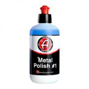 Мощный полироль для металла Adam's Polishes Metal Polish #1