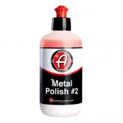 Полироль для придания зеркального блеска металлам Adam's Polishes Metal Polish #2