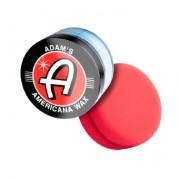 Воск-паста для придания невероятного блеска ЛКП Adam's Polishes Americana Paste Wax