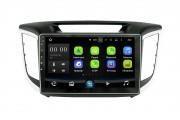 Штатная магнитола Sound Box SB-8010 для Hyundai ix25 (Creta) Android 5.1.1