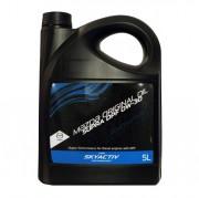 Оригинальное моторное масло Mazda Original Oil Supra DPF 0W-30 (206490, 206491)