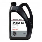 Оригинальное моторное масло Mitsubishi Engine Oil 5W-30 SN / CF (MZ320363, MZ320364)