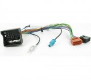 Переходник / адаптер ISO Connects2 CT20CT03 для Citroen C2, C3 2003-2013, C4, C5 2004-2013