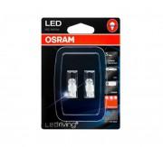 Комплект светодиодов Osram LEDriving Premium 2858BL-02B (W5W)