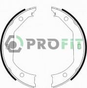 Барабанные тормозные колодки PROFIT 5001-0585
