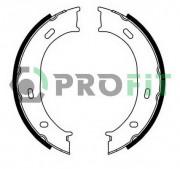 Барабанные тормозные колодки PROFIT 5001-0624