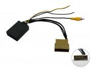 Адаптер Connects2 CAM-VW2-RT для подключения штатной камеры (RGB) Volkswagen / Skoda к нештатной магнитоле