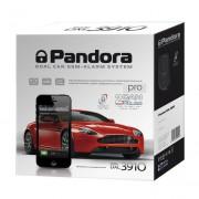 Автосигнализация Pandora DXL 3910 PRO GSM