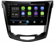 Штатная магнитола Sound Box SB-5110 для Nissan X-Trail 2014+ / Qashqai 2014+ (Android 4.4.4)