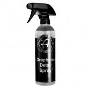 Графеновый детейлинг-спрей для ухода за автомобилем Adam's Polishes Graphene Detail Spray