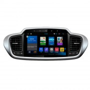 Штатная магнитола Sound Box Star Trek ST-4441 для Kia Sorento 2015+ (Android 4.4.4)