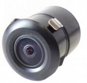 Камера заднего вида (врезная-накладная) Falcon RC65HCCD универсальная (улучшенная матрица)