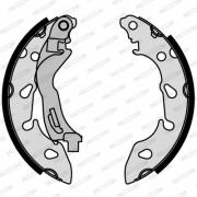 Барабанные тормозные колодки FERODO FSB4188