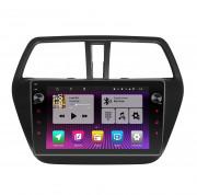 Штатная магнитола Incar TSA-0702R DSP для Suzuki SX4 (2014+) Android 10