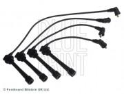 Комплект высоковольтных проводов зажигания BLUE PRINT ADG01627