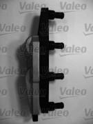 Катушка зажигания VALEO 245137