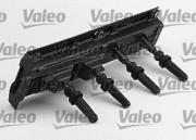 Катушка зажигания VALEO 245046