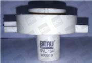 Крышка распределителя зажигания BERU NVL1341