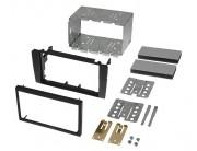 Переходная рамка ACV 381320-14 для Audi A3 (8P / 8PA), 2DIN