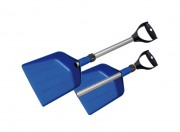 Автомобильная лопата для снега складная Kufieta А / LB