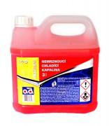 Антифриз AD Antifreeze TYP D G12 (концентрат красного цвета)